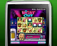 Mobile Slots for your phone
