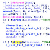 Odlanor Spionprogram - PokerStars och Full Tilt