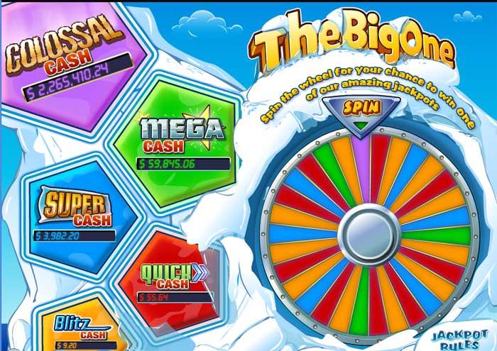 Juegos de casino para jugar online