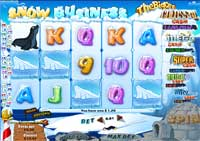 ranuras en línea del casino