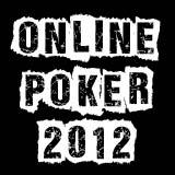 online poker 2012
