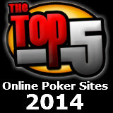 online poker sites top 5
