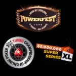 Online Poker Tournament Series Schedule 2017