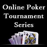 online poker tournament series