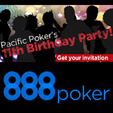pacific poker 11th birthday bash