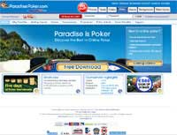 Download Paradise Poker