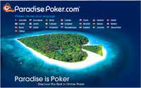 Descarga Paradise Poker