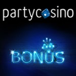 Party Casino Bonuskod Januari 2016