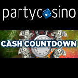 party casino cash countdown