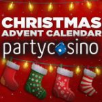 Party Casino Christmas Calendar Promotion 2016