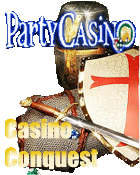 party casino conquest