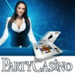 Party Casino Crupier en Vivo