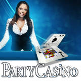 Party Casino Live-giv