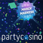 Party Casino March Madness 2016