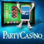Party Casino App - 50 Free Spins
