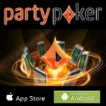 Party Poker App Multi-Table on Mobile