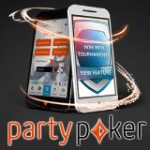 Party Poker App Turneringer Ny Funktion