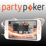 Party Poker Android App com torneios SNG