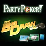 party poker mega draw