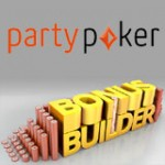 Party Poker Bonus Builder Förderung 2014
