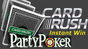 PartyPoker Card Rush -