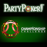 party poker championship challenge