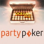 Party Poker Poeng for Kontanter