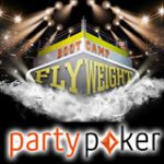 Party Poker Flyweight Turneringar