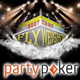 party poker flyweight tournaments