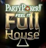 party poker full house