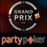 Party Poker Grand Prix UK 2017