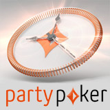 party poker happy hour
