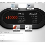 party poker hero sng prizes