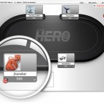 party poker hero sng bounty