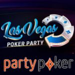 Party Poker Las Vegas Prize Packages
