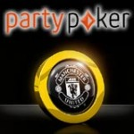 Party Poker Mission - Manchester United