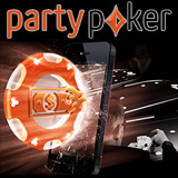 Party Poker mobile missioner