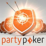 Party Poker Poängjakten 2014