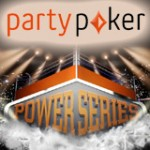 Power Serie Turneringar PartyPoker