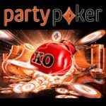 Tournois par KO Progressifs Party Poker
