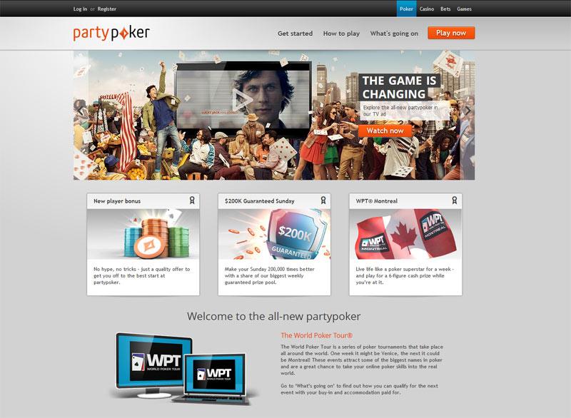 partypoker deutsch download