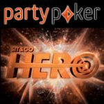 Party Poker Sit & Go Hero Specialudgave