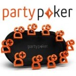 Party Poker Sosial Programvare