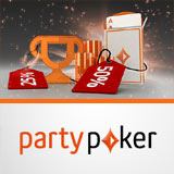 party poker loyalty store