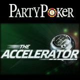 party poker the accelerator