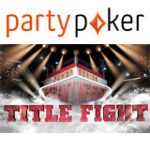 Party Poker Titel Fight Turnering
