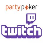 Party Poker Twitch Kanal