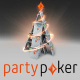 Party Poker Jul Forfremmelse 2014
