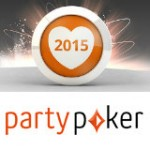 Party Poker Valentine Mission