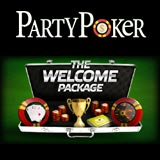 party poker welcome package